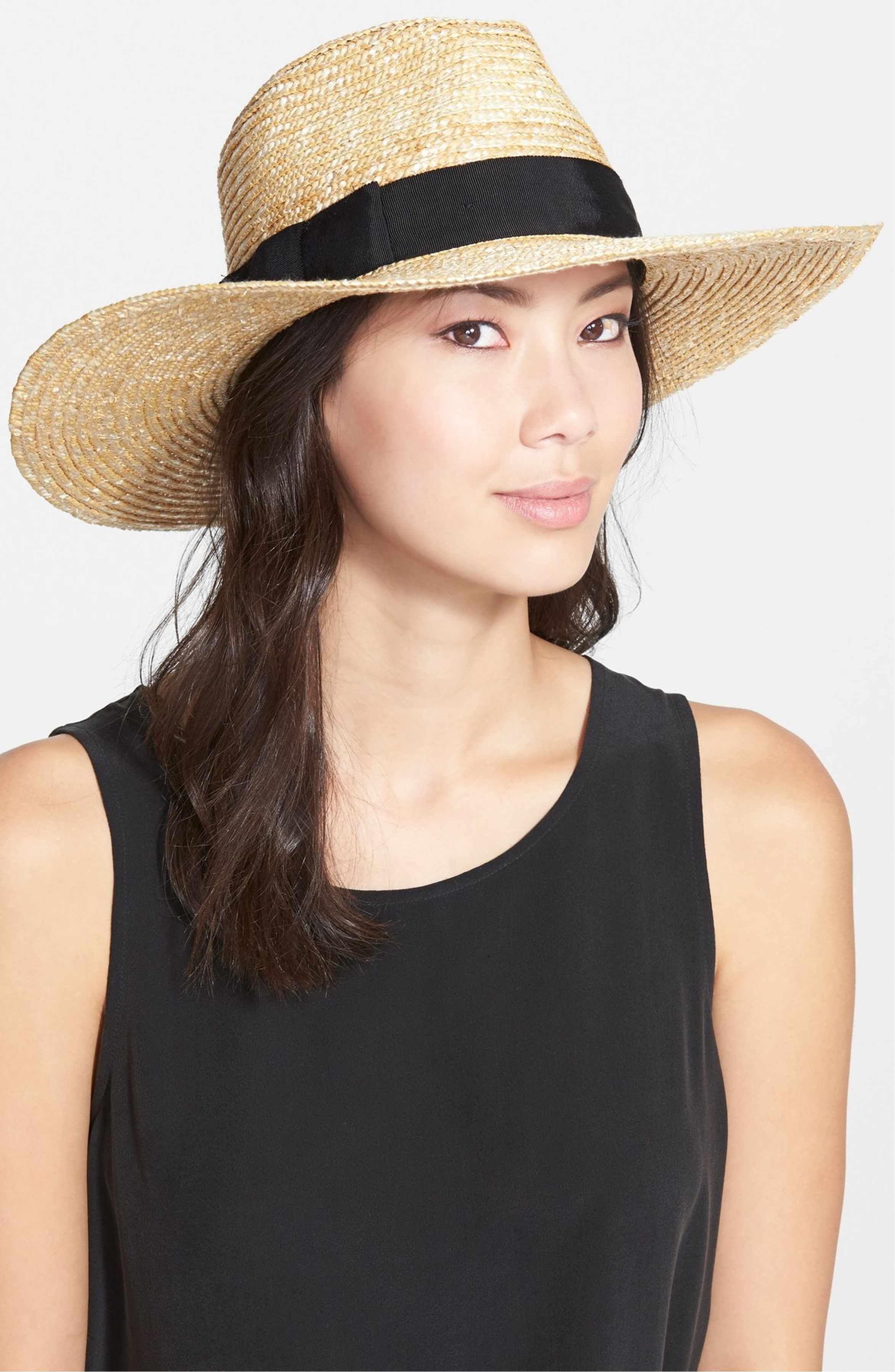 Brixton Joanna Straw Hat Hats For Women Straw Hat Fashion