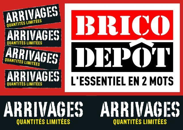 Nouveau catalogue brico depot with hotte bricodepot - Brico depot hotte ...
