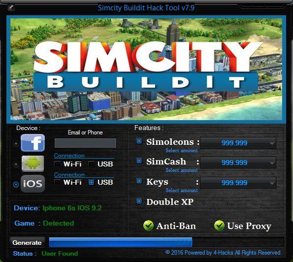 Simcity buildit unlimited money mod apk android.