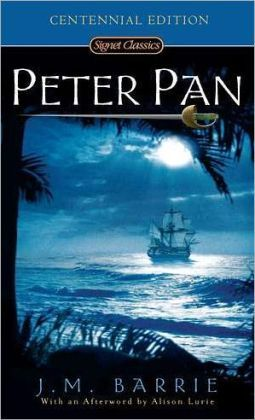 Book Recommendations for Peter Pan Fans