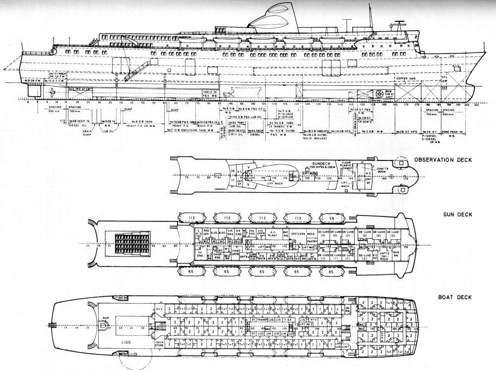 Hhvferry Com Deck Boat Deck Plans Blueprints