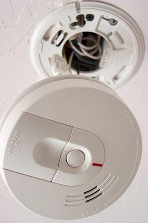 Beep Beep Beep Silence Your Malfunctioning Smoke Detector Smoke Detector Smoke Alarm Beeping Smoke Alarms