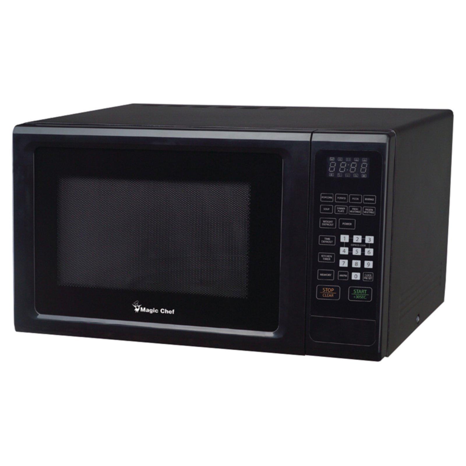 Magic Chef 1 Cu Ft 1000w Microwave