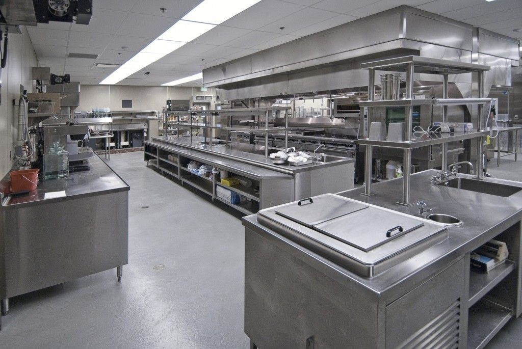 Commercial Kitchen Design Articles 2