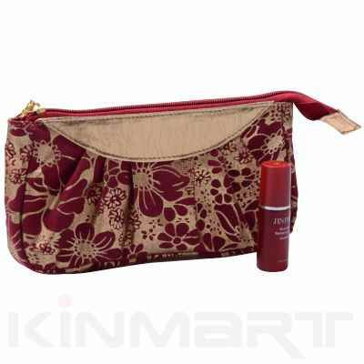 c353986ff8 Are you interested in this type of  floral Print  cosmetic  bags  Wholesale  just US 2.38 pc on Kinmart.com
