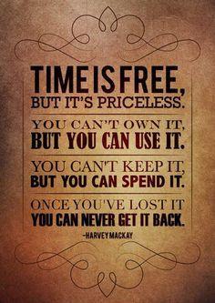 Working Smarter, not Harder...Time Saving Tips!