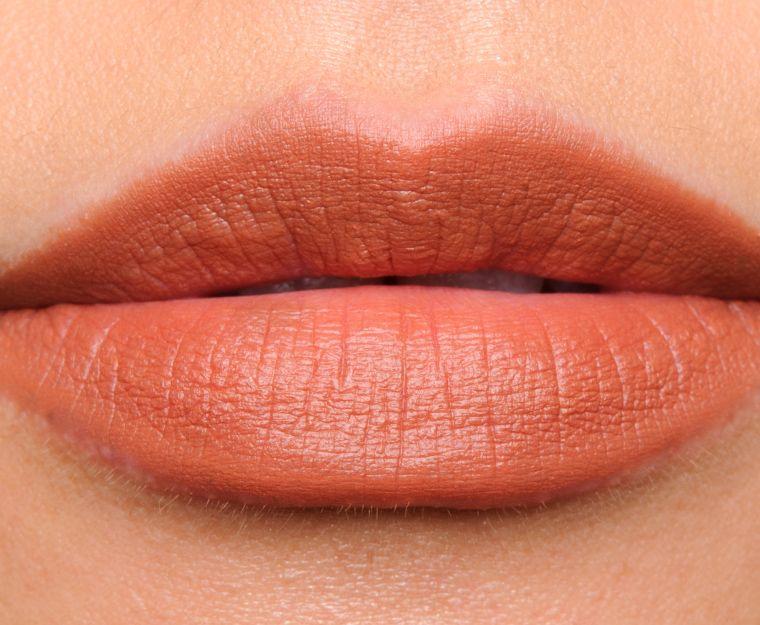MAC Velvetease Lip Pencil Shades