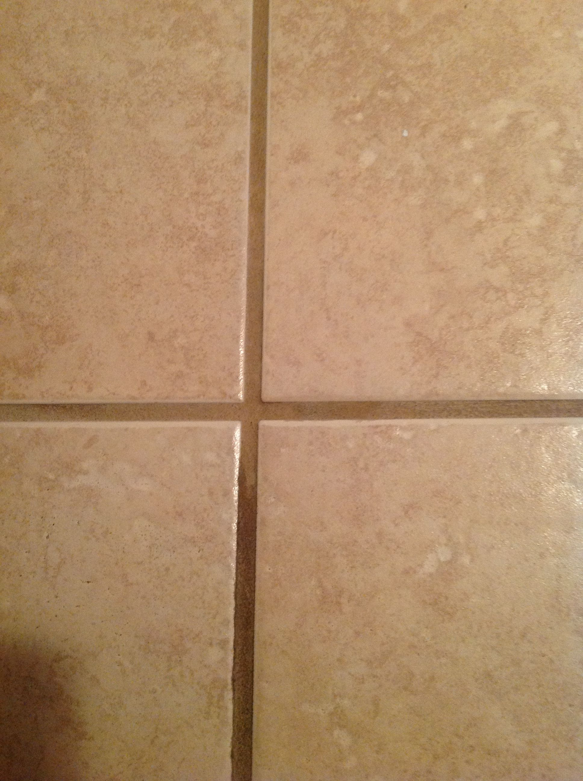 Grout Cleaner Pinning This So I Don 39 T Forget What I Did