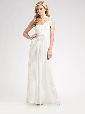 6644f9e5015 BCBG Goddess Dress