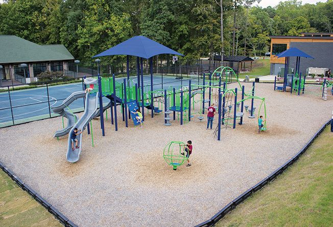 Fitness Playgrounds With Images School Playground Equipment Commercial Playground Equipment Playground Equipment