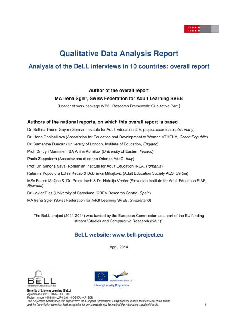 10 Data Analysis Report Examples Pdf Examples With Regard To