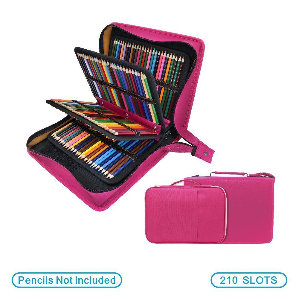 best artist pencil case