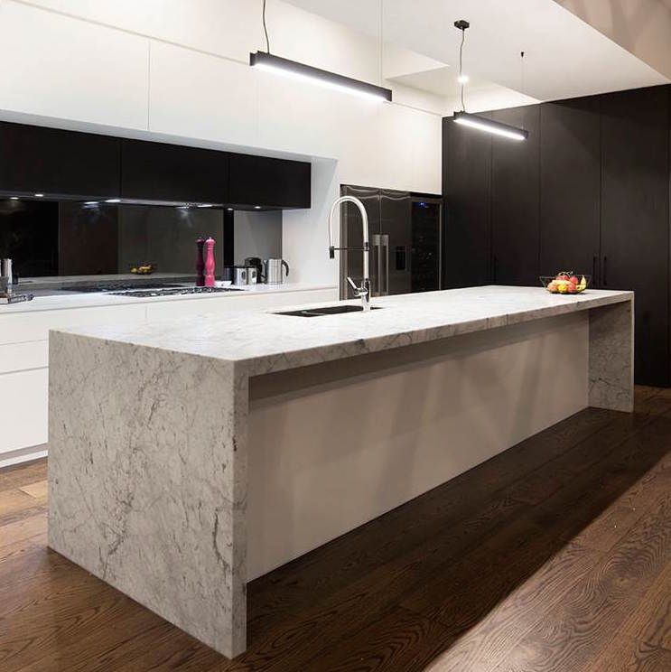 Kitchen Design Melbourne: Custom Kitchen Rennovation Done In Melbourne