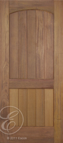 Exterior Rustic Teak 2 Panel Arch Top Door Store America Custom Wood Doors Interior Barn Doors Wood Doors Interior