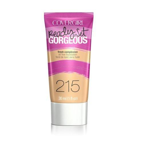 COVERGIRL Ready, Set Gorgeous Liquid Makeup Foundation Warm Beige 1 Fl Oz #makeup #beauty #makeupkits #makeupkit #beautiful