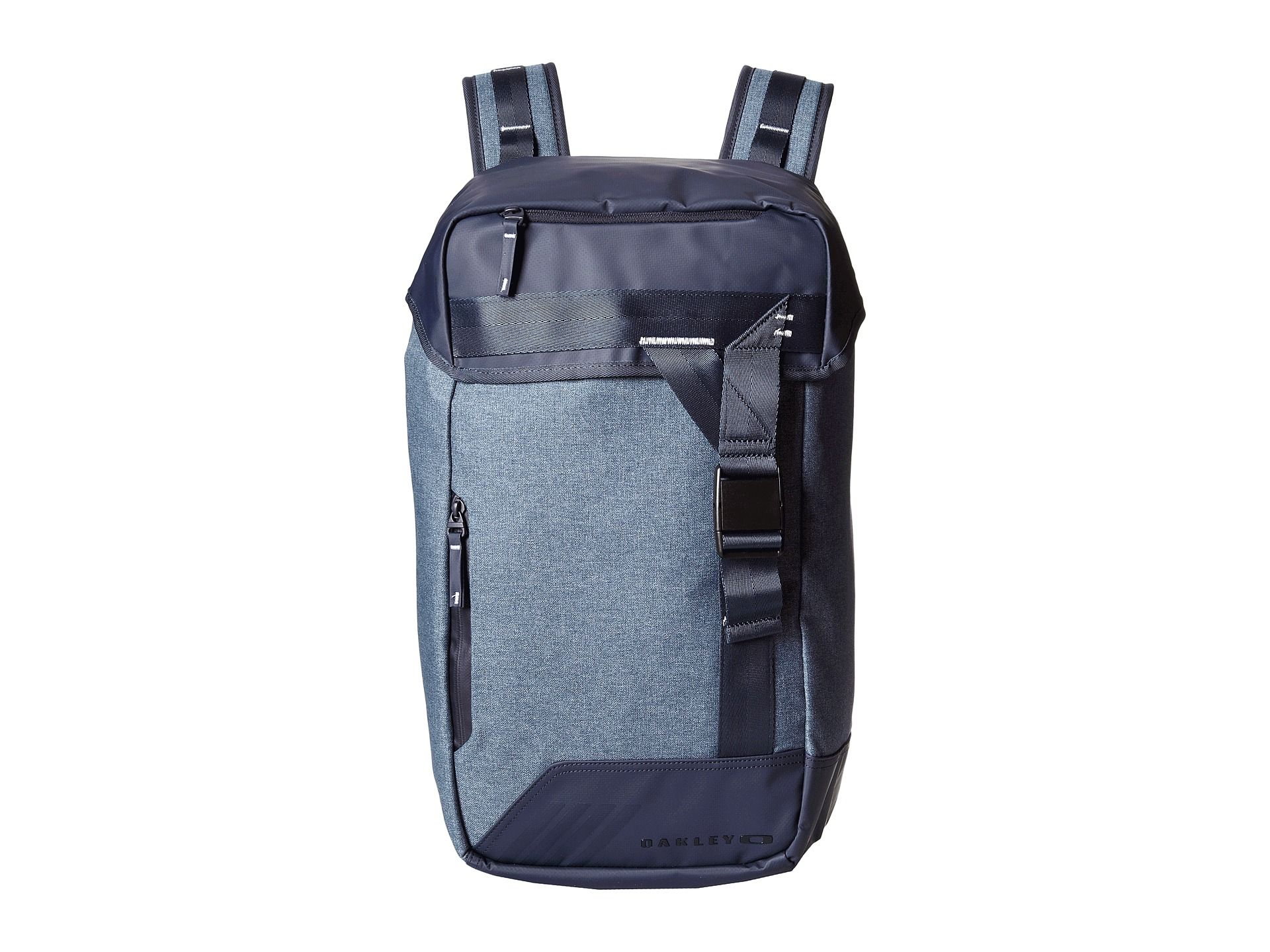 Oakley Halifax Pack Navy Blue - Zappos.com Free Shipping BOTH Ways Backpack  Reviews 69fb619e4764b