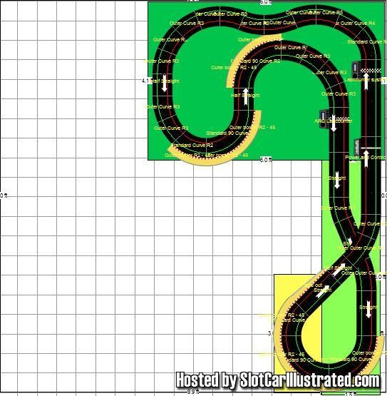 Question About Track Routing: - Page 2 - Slot Car Illustrated Forum