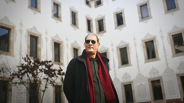 #LIBROS. Paul #Auster: «La escritura no sirve para curar heridas»