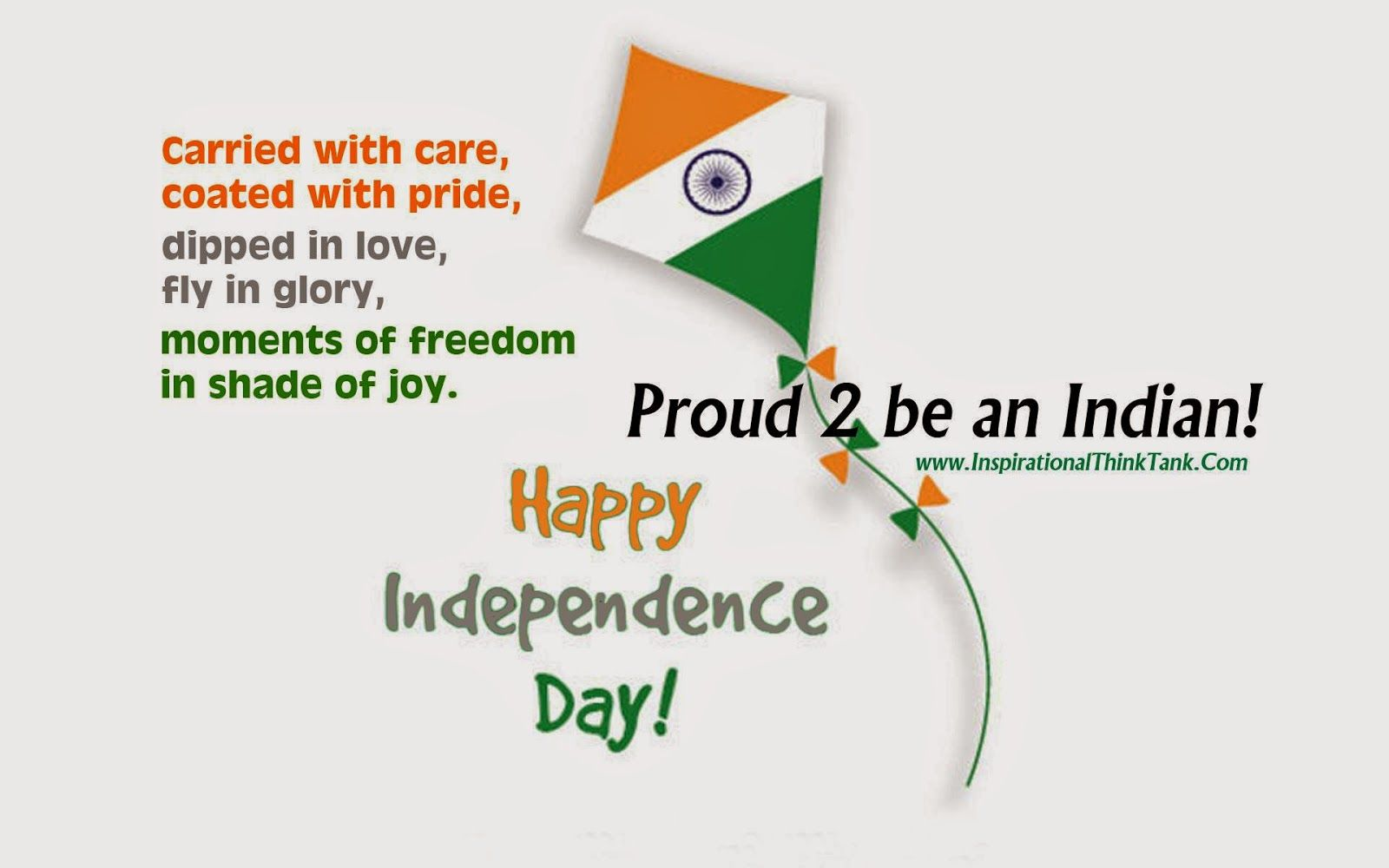 Happy Independence Day Proud 2 Be An Indian Happy Independence Day Quotes Independence Day Quotes Inspirational Quotes With Images
