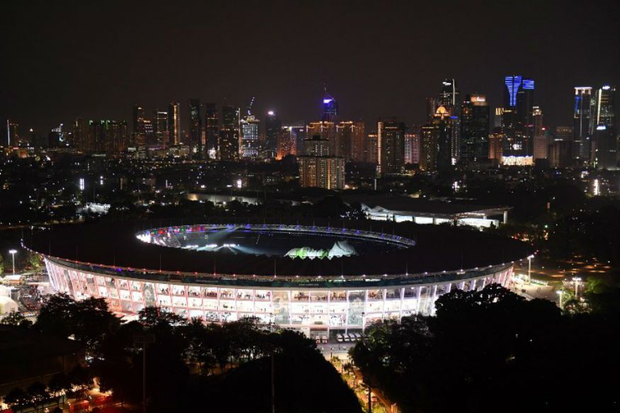 Indonesia Submits Formal Bid to Host the 2032 Olympics ...