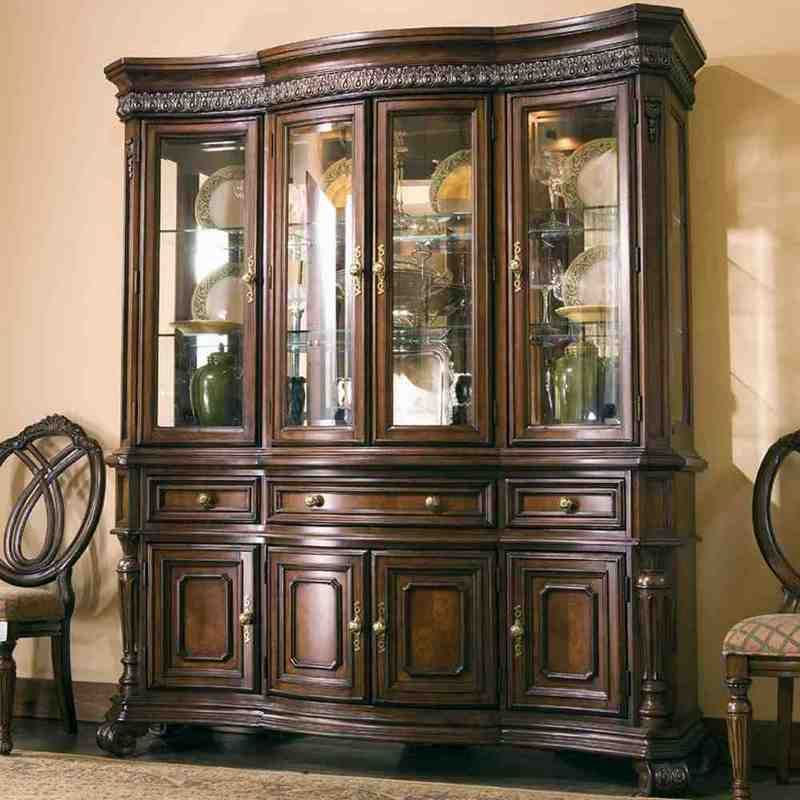 China Cabinets And Buffets Antique Dining RoomsModern