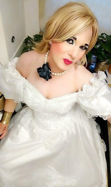 Pin on Sissy Brides