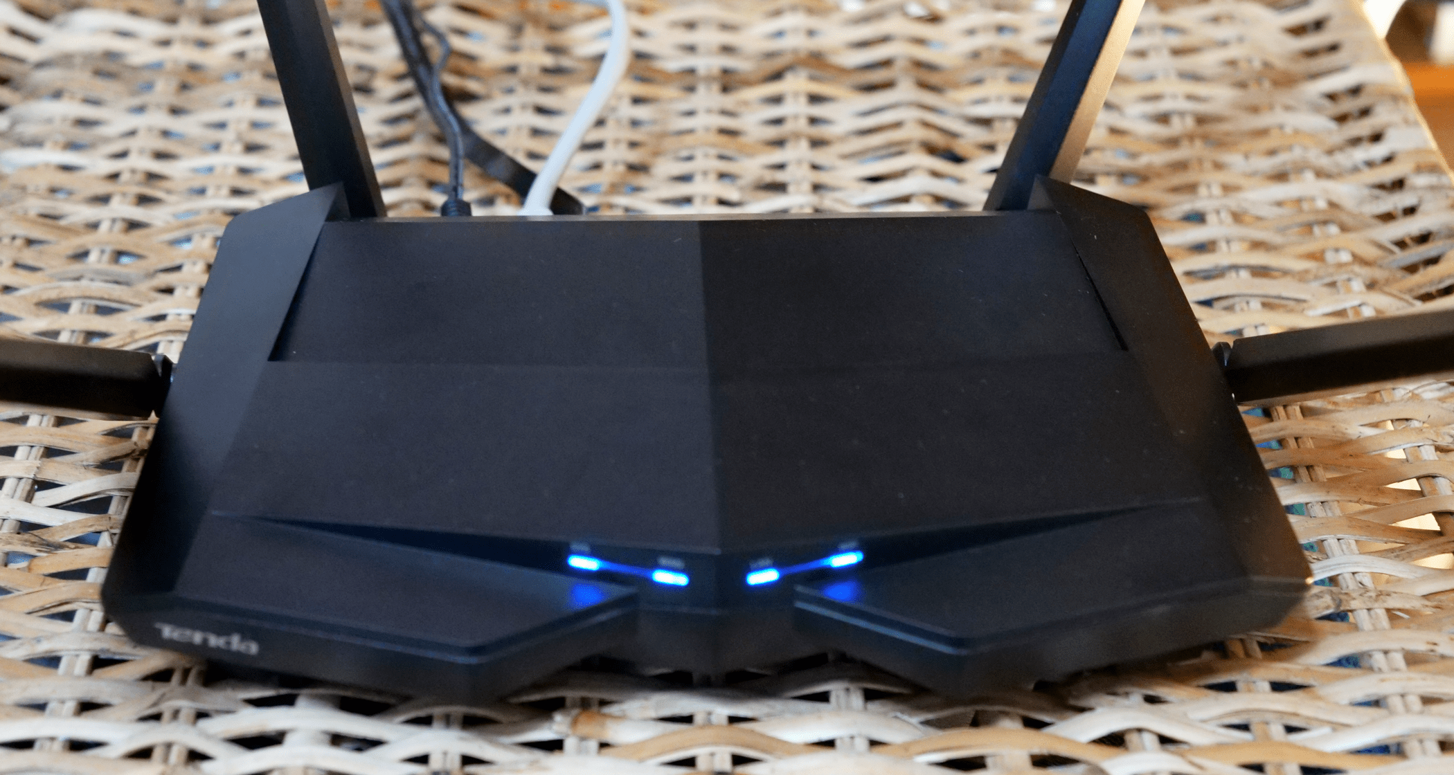 Router Wireless Tenda AC10U