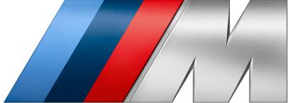 логотип bmw m