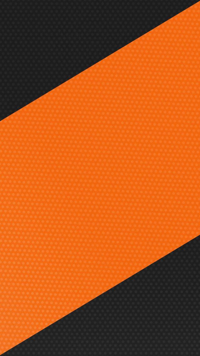 Black And Orange Diagonal Black Wallpaper Black Background Wallpaper Orange Wallpaper