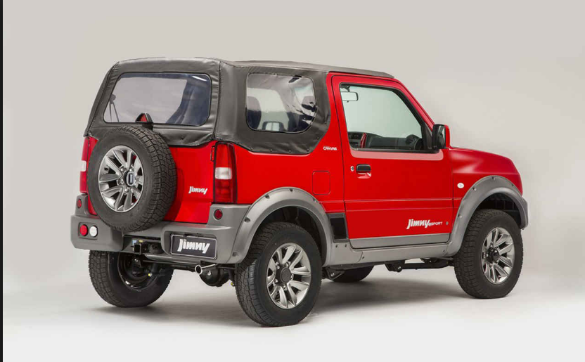 2018 suzuki samurai. beautiful suzuki 2018 suzuki jimny  the coming in showrooms suzukiu0027su0027  present type for suzuki samurai p