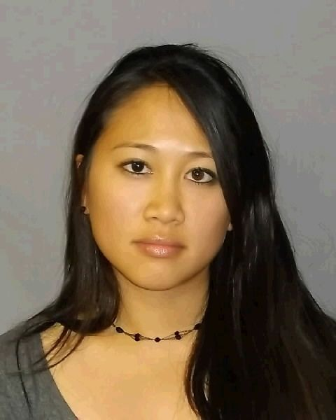 Esmie Tseng Stabbed Her 55 Year Old Mother To Death August 19 2005 Shortly After She Started Junior In High School Was Ranked As One Of The
