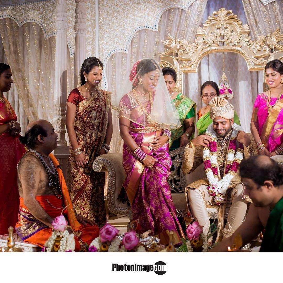 Siv & Mathini's Hindu Wedding Venue: Sattavis Patidar Centre Sound, lighting and AV production: Pro System Services Decor: Jay & I Events Chairs: The Big Events & Marquee Company Catering: Ruby's Catering Service Photo and Video: PhotonImage.com Saree: Casipillai Designer Collection Sherwani: The Sherwani Company MUA: Renuka Mua Thaali: WesternJewellers Event planning: MM'finity Events #sivwedsmathini #sivandmathini
