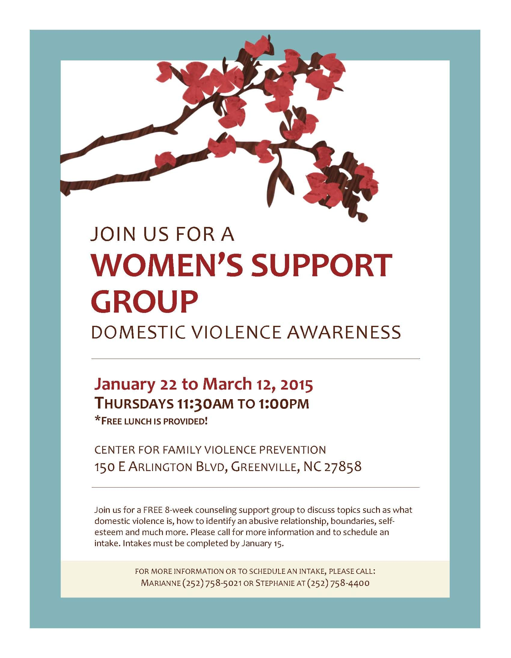 event women s support group copy copy copy copy layouts