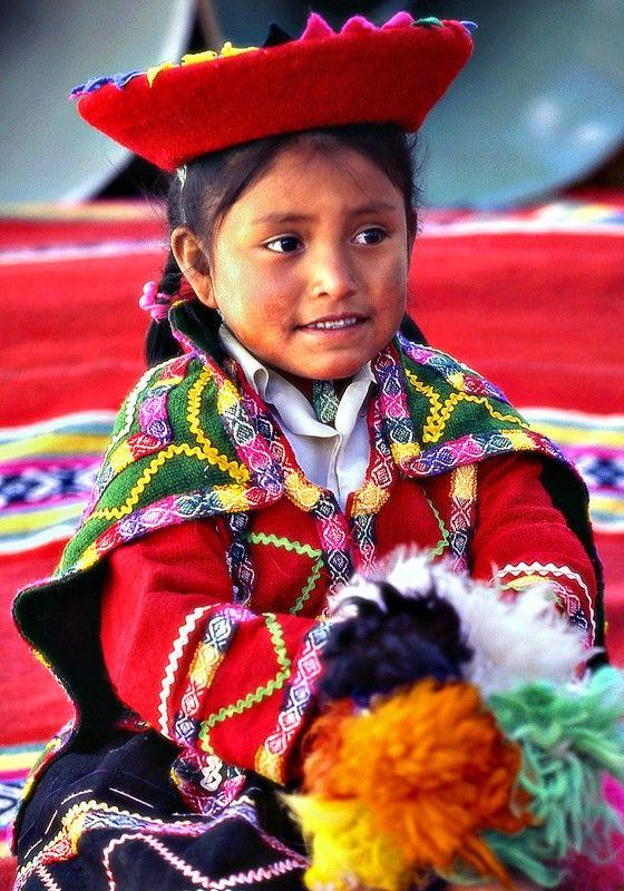 Cholita De Peru Visit Peru Responsibly With Responsible