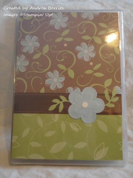 Dvd case notepad holder by andib75 cards and paper crafts at dvd case notepad holder by andib75 cards and paper crafts at splitcoaststampers dvd casesdo it yourself solutioingenieria Choice Image