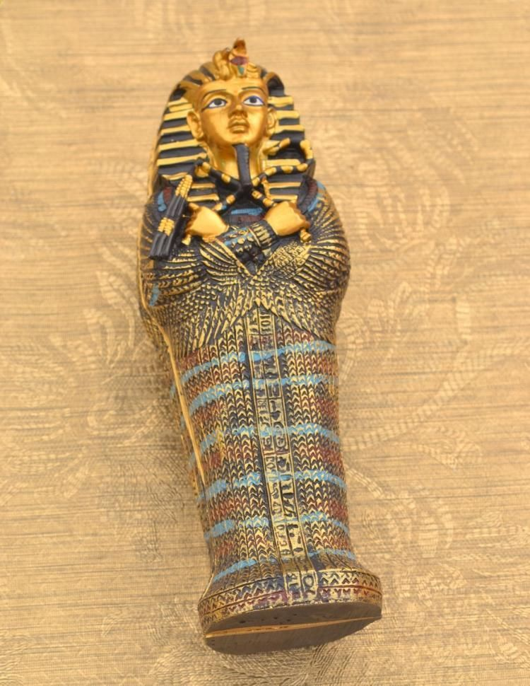 Bar Ghost House Decorations Egyptian Gifts Pharaoh Mummies Props