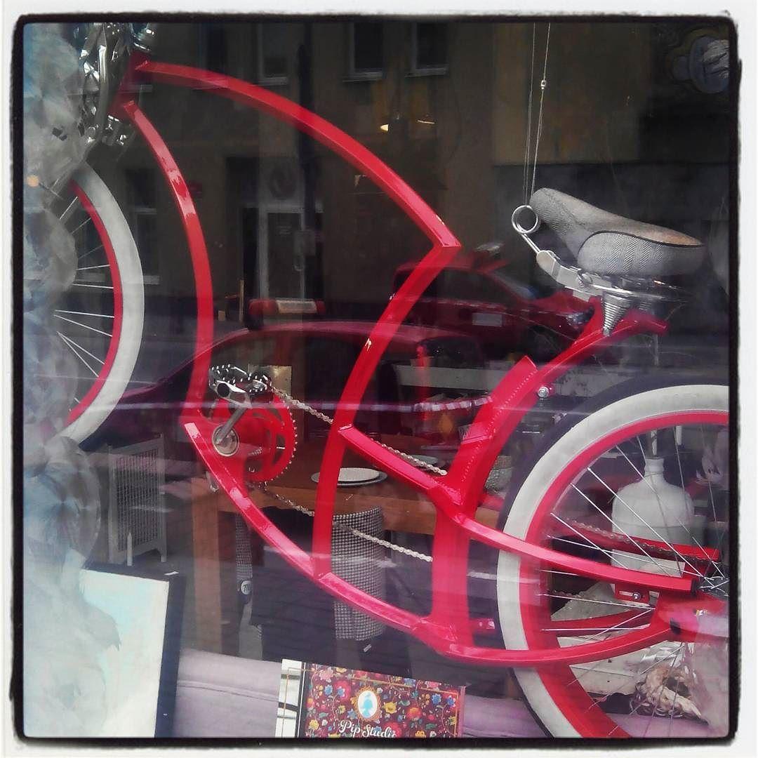 winter gooo home!! #custom #bicycle #customlife #bikeshop #design