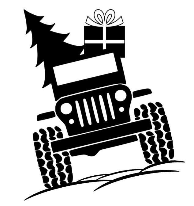 Download Custom Vinyl Decals for the Jeep Obsessed! by ...