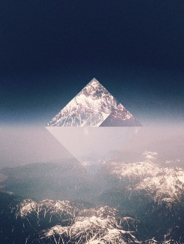 Geometric Forms In Surreal Nature Geometric Photography Creative Landscape Landscape Photography
