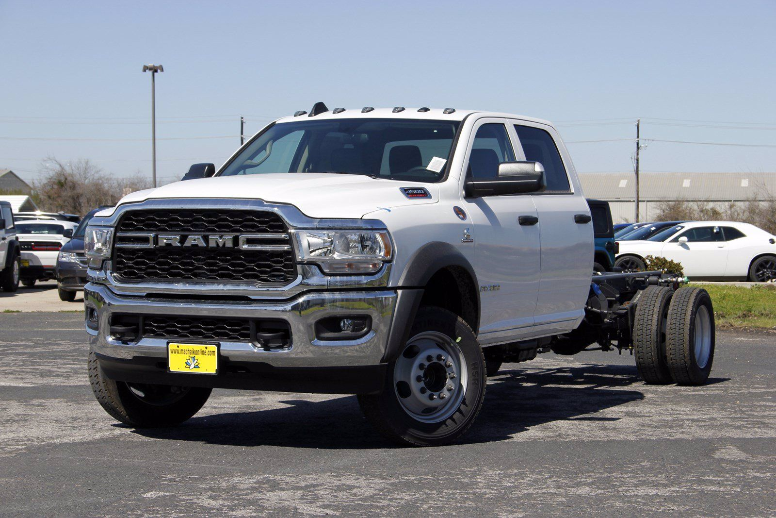 Running Great Deals On New 2020 Ram 4500 Chassis Cab Tradesman Crew Cab For Sale Only 51 205 Visit Mac Haik Dodge Chr In 2020 Dodge Chrysler Chrysler Georgetown Tx