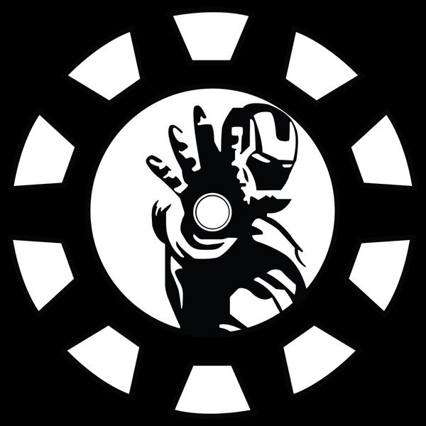 iron man logo - Yahoo Image Search Results   superhero   Pinterest