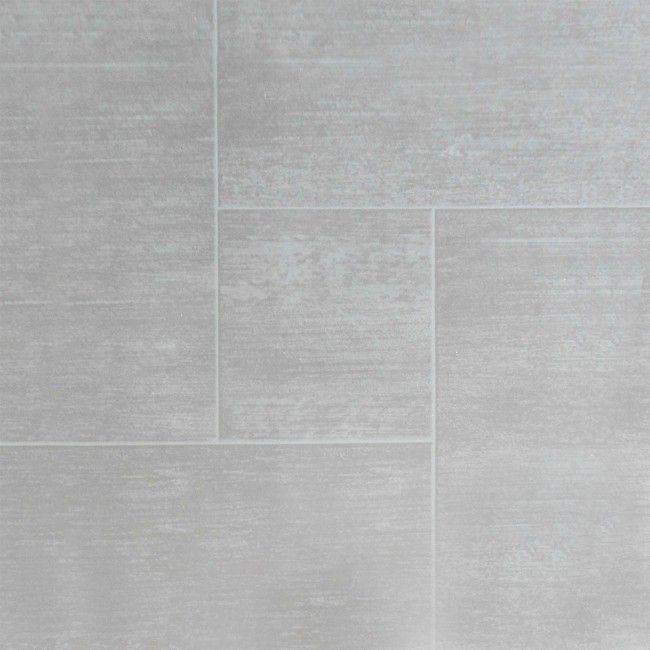 Grey slate tile effect wet wall panels Wall panel Pinterest