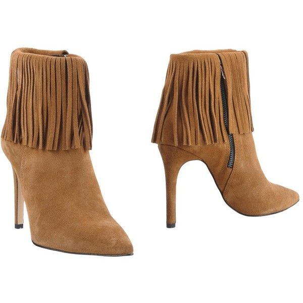 Chaussures - Bottines Giuseppe Conca GjZjp