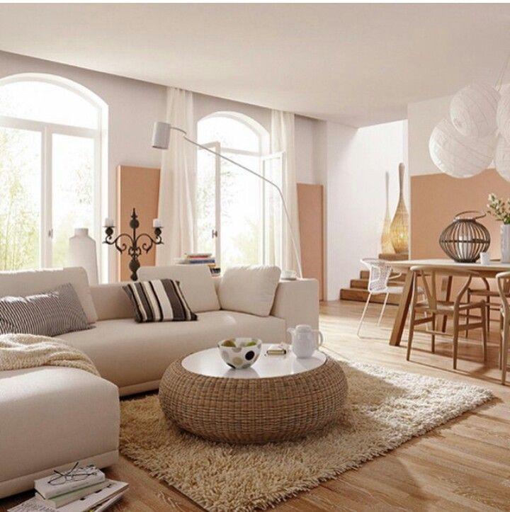 Soggiorno | Idee salone, Arredamento minimalista, Idee