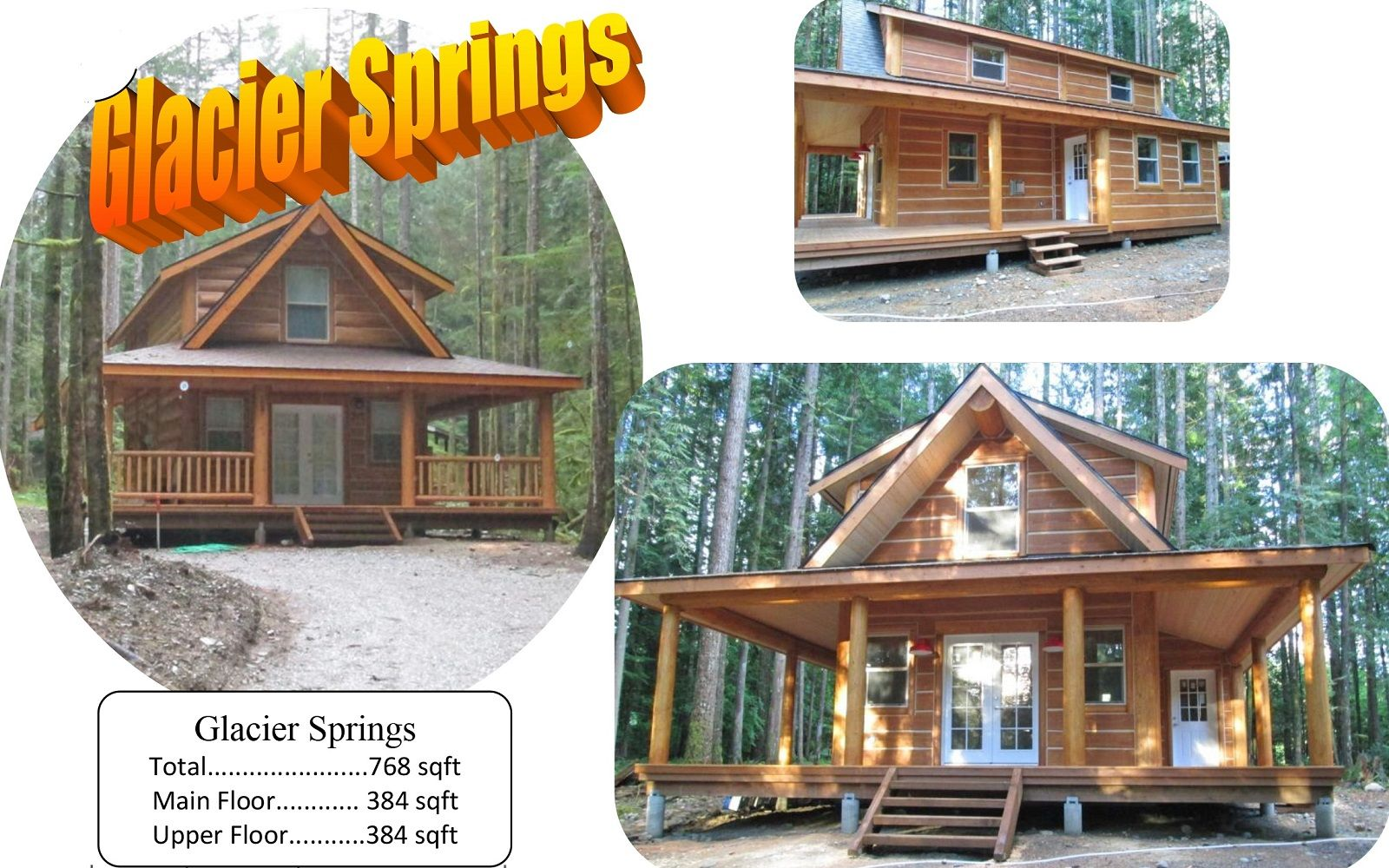 Merveilleux Log Homes In Idaho | True Log Homes | Log Cabin Kits
