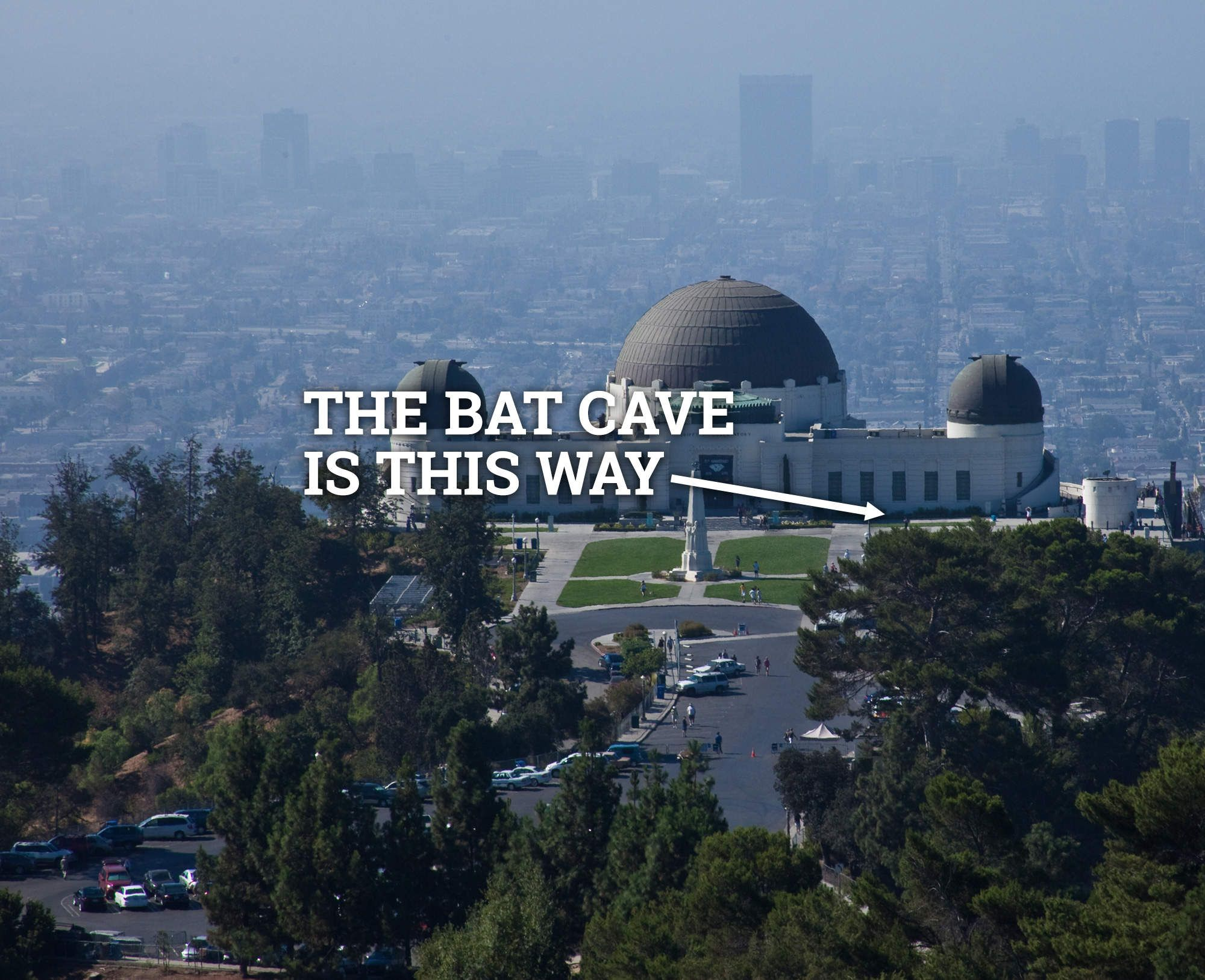 16 Things You Didn T Know About Griffith Park Griffith Park Los Angeles Parks Day Trips