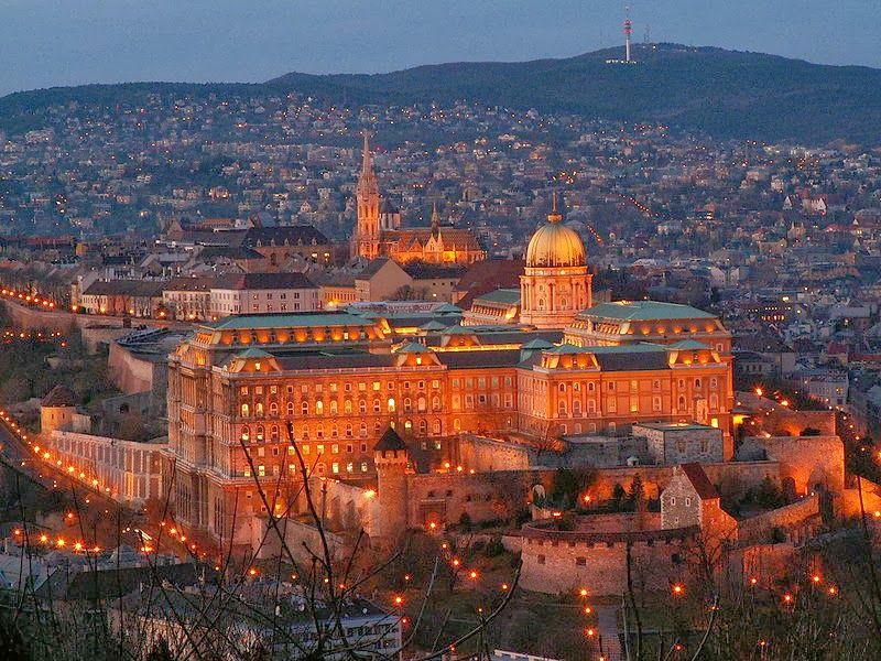 Budapest, 8 ideas para disfrutar de vacaciones con niños