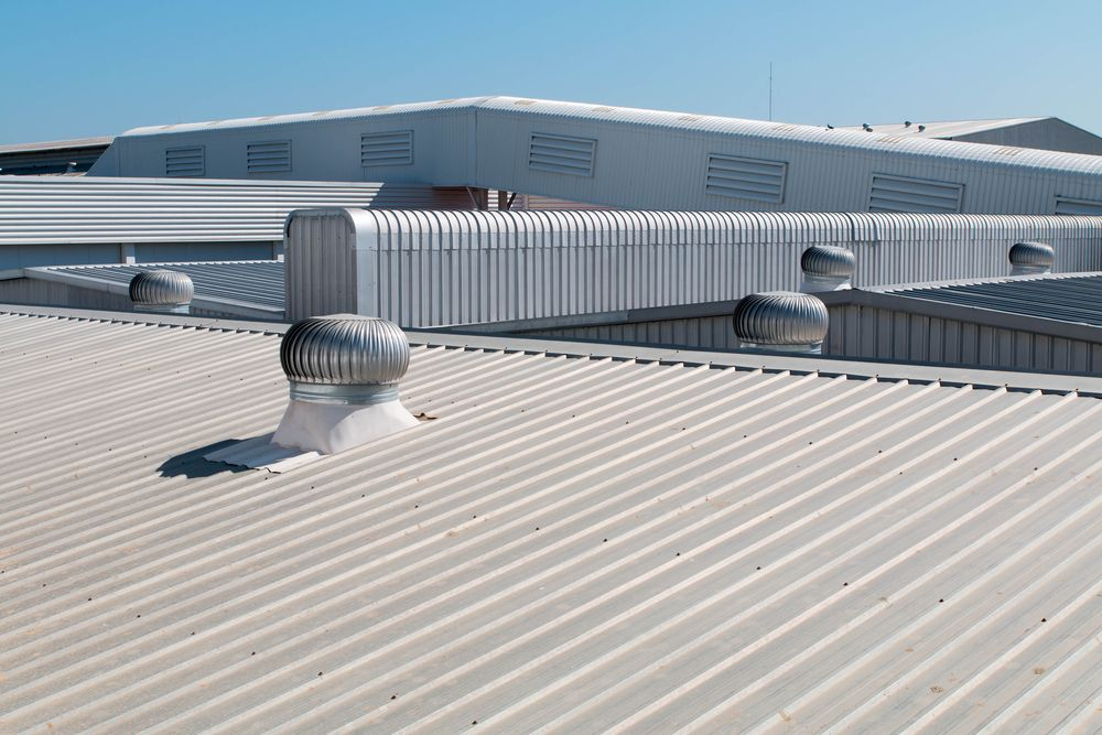 Factors You Need To Know For Roofing Commercial Roofing Roofing Services Roof Restoration