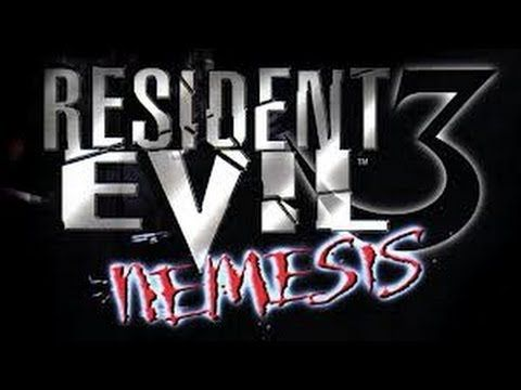 Resident Evil 3 Nemesis O Começo