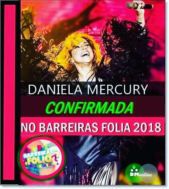 Twitter Mercury Daniela Mercury